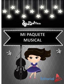 MI PAQUETE DE MUSICA