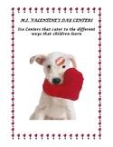 MI Valentine's Day Centers