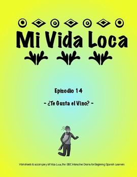 MI Vida Loca Episode 14 Study Guide