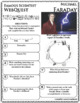 MICHAEL FARADAY - WebQuest in Science - Famous Scientist - Differentiated