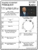 MICHIO KAKU Science WebQuest Scientist Research Project Biography Notes