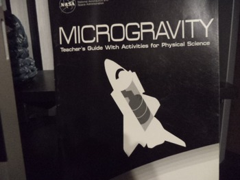 MICROGRAVITY-TEACHERS GUIDE