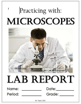 MICROSCOPES: LOOKING CLOSER
