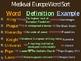 !MIDDLE AGES! Epic 6-part unit (88-slide PPT)