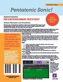 "MIDI Series: Melody - ""Pentatonic Sonic!"""