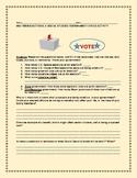 MIDTERM ELECTIONS: A SOCIAL STUDIES, GOVERNMENT & CIVICS ACTIVITY