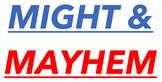 MIGHT AND MAYHEM RPG