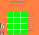 MIMIO Ways to make___ 3, 4, 5, 6