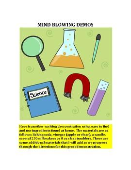 MIND BLOWING DEMO 3