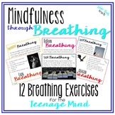 MINDFULNESS through BREATHING