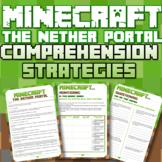 MINECRAFT - Super Six Comprehension Strategies - Unit of Work