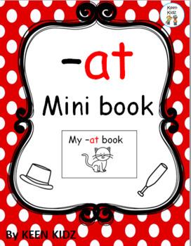 MINI BOOK -AT