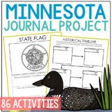 MINNESOTA Project | State Research Activities | History Lesson Plans