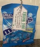 MINT candy Teacher appreciation tags printable - Para/Aide/Admin/Staff