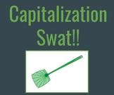 MINTS Capitalization Swat