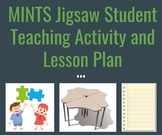 MINTS Jigsaw Activity Lesson Plans and Documents