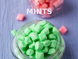 MINTS (Remembering Capital Letters)