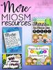 MIOSM - Student Response Sheets
