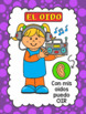 MIS 5 SENTIDOS - SPANISH POSTERS