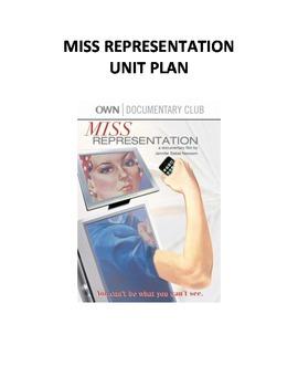 MISS PRESENTATION UNIT PLAN
