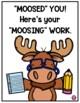 Moose Theme Freebie
