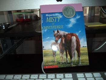 MISTY      0 590 45315 7