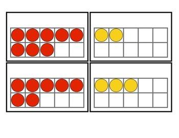MIngle & Match Ten Frames