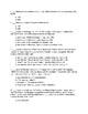 MLA 8 Practice Exercises
