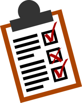 MLA, 8th Edition, Formatting Checklist for Expository Essays - EDITABLE