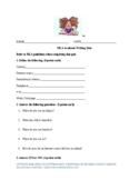 MLA Academic Writing Quiz