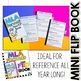 MLA Format Bundle: PowerPoint, Escape Room, Mini Flip Book, Source Cards