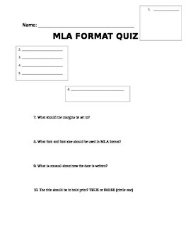 Buy Research Paper Mla 8th Edition Quiz Apd Experts Manpower Service