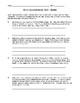 MLA Practice Handout