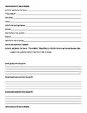 MLA Research Folder