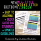 MLA Style 8th Edition Works Cited Flipbook