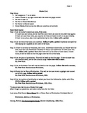 MLA Works Cited Format- Step-by-Step guide