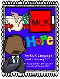 MLK:  A Language and Literacy Unit