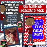 MLK Bundled Resource Pack (Martin Luther King, Jr.)