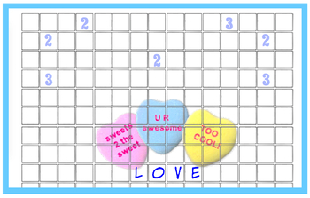 Valentine, MLK, Chinese New Year, Groundhog Day Scribblescrabbles (multilingual)