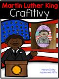 MLK Craftivity