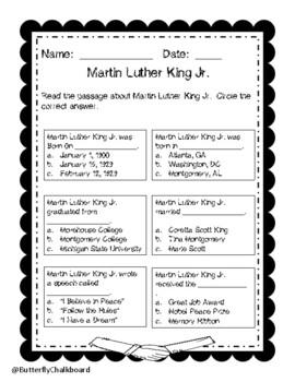 MLK Day 99cent Bundle!