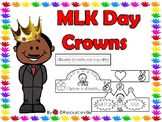 MLK Day Crown