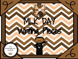 Martin Luther King Day Writing Activities