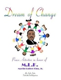 MLK- Dr. Martin Luther King Book and Activities