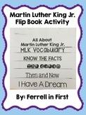 MLK Flip Book Freebie
