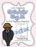 MLK Freebie