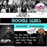 MLK Google Slides
