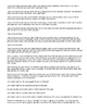 Martin Luther King I Have A Dream Speech DBQ & Primary Resource Activity