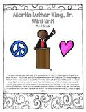 MLK Jr. Mini Unit
