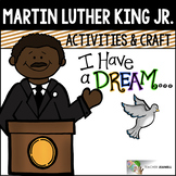 Martin Luther King Activities